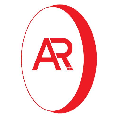 AF AR FrontSide Icon