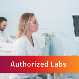 Authorized Labs WEB
