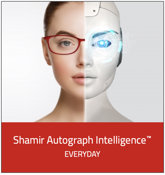 VF Autograph Intelligence